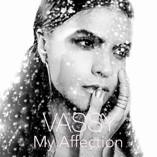 Vassy альбом My Affection