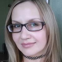Аватар Кристины Сажаевой