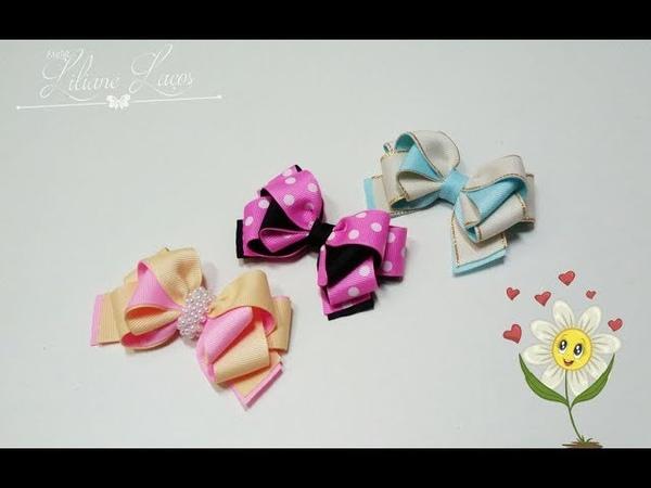 Mini Laço Formoso 2 - Roberta Liliane