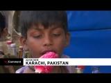 NC Смертельная жара в Карачи