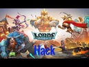 Lords Mobile Cheats 2018! - Unlimited Free Gems iOS Android / Working 100
