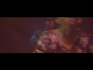 LKM Ft. DJ UNIC - BIG BOOTY BUMP