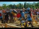 XIV военно-исторический фестиваль Щит Сибири ОмскСтрим