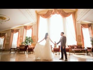 wedding Danil & Natasha