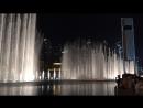 Dubai fountains 2