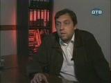 Как уходили кумиры - Всеволод Абдулов. Часть 1.