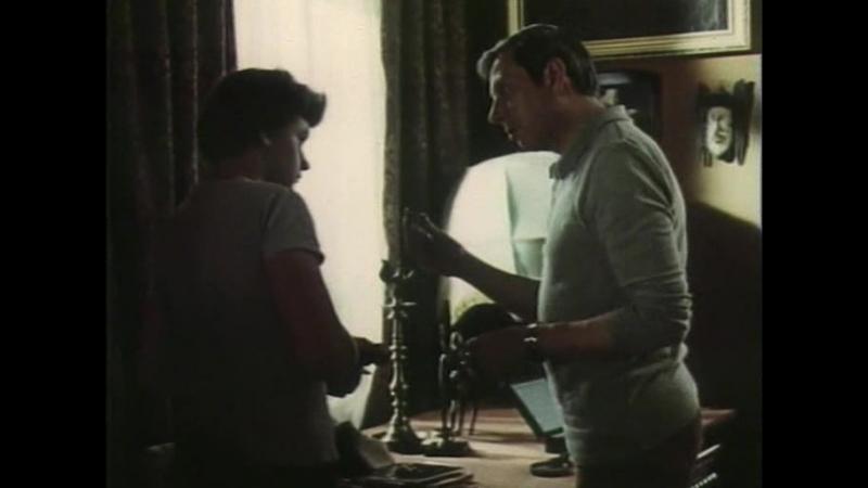 Каникулы Кроша (1980) смотреть онлайн