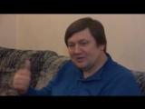 Знакомство Михаила Круга и Игоря Слуцкого