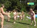 Family at Farm (Naturist Freedom) (NaturismV)