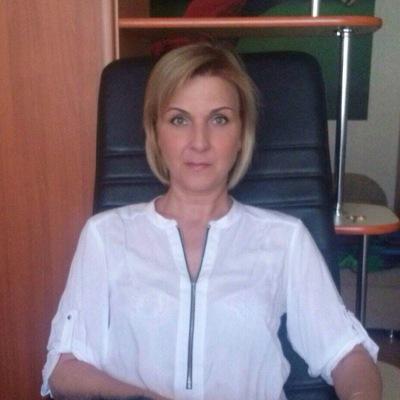 Ольга Музипова