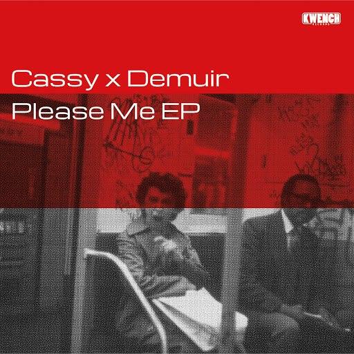 Cassy альбом Please Me EP