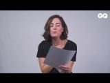 Актеры театра «Гоголь-центр» читают текст песни Филиппа Киркорова