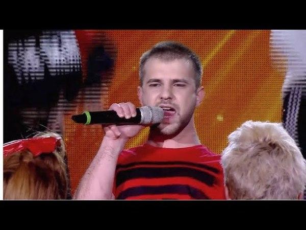 X ფაქტორი ილია ყარმაზანაშვილი X Factor Ilia Yarmazanashvili