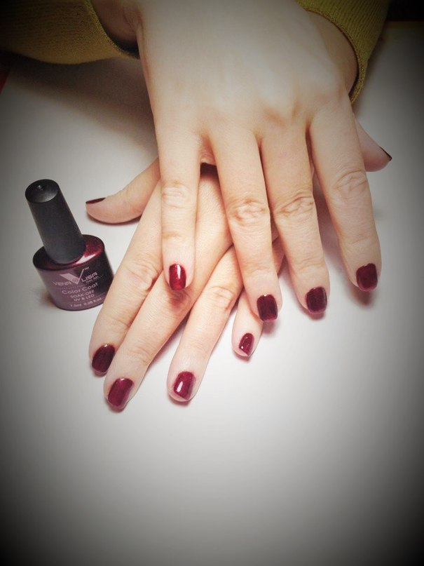 наталия пономарева новодвинск, p_i_r_a_n_y_a, блог домашней курицы: ногти