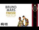 Bruno Mars - Finesse ft. The Fresh Prince | J Yo's REMIXX M/V