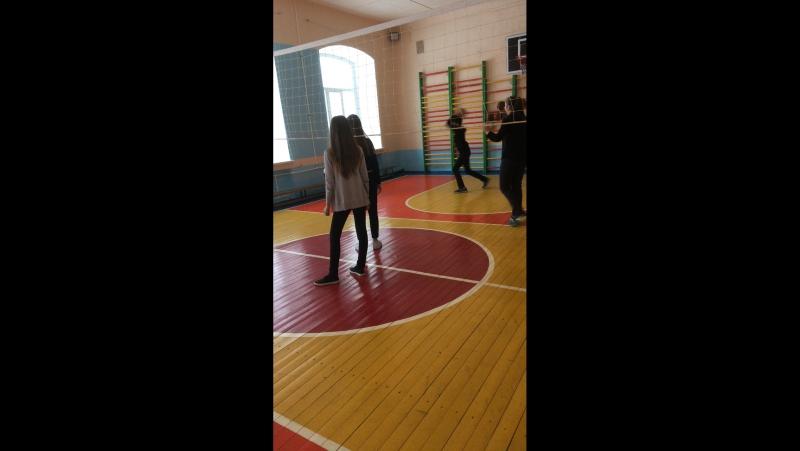Волейбол это наше все)❤️