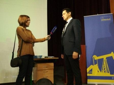 Руководитель станции юных натуралистов в Савеловском выступил на обучающем семинаре для педагогов
