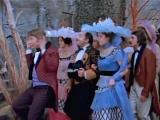 Танцуют все - фрагменты из советских фильмов