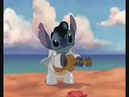 Lilo and Stitch Elvis Devil in Disguise