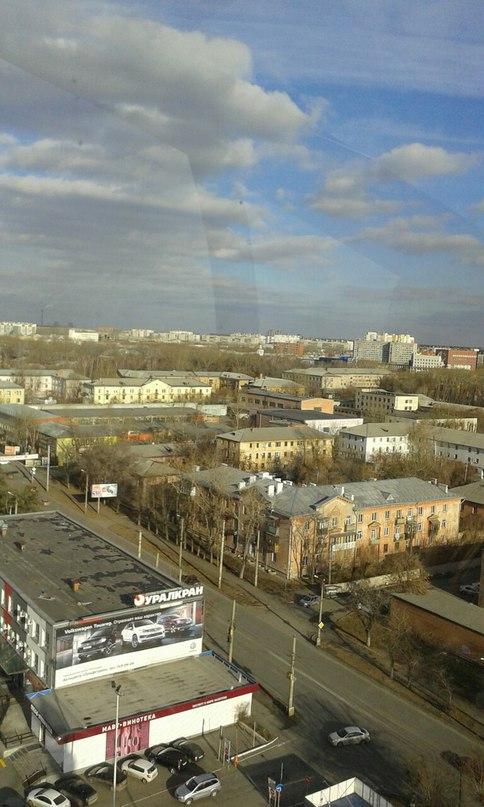 Елена Выдрина | Челябинск