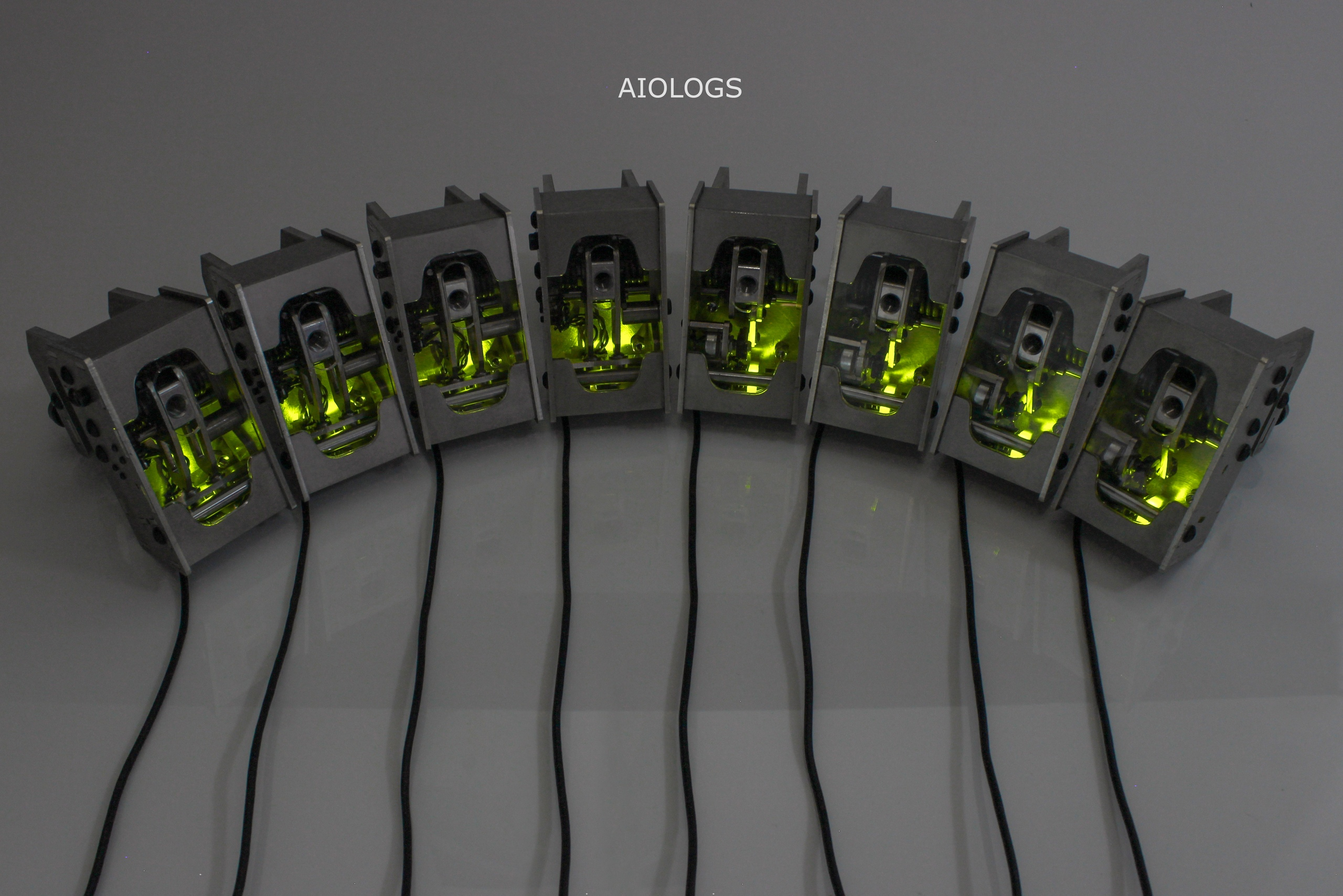 Aiologs Sim Handbrake and Shifter Sequential - General