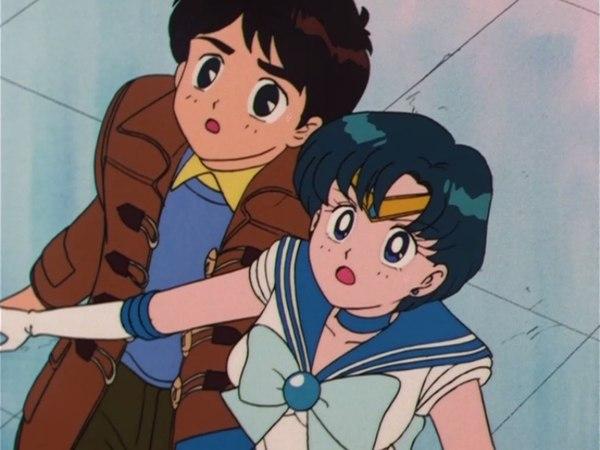 [MiraiDuB] Bishoujo Senshi Sailor Moon / Красавица-воин Сейлор Мун - 41 серия (MVO)