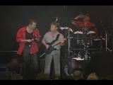 Saga-All Areas-Live In Bonn 2002