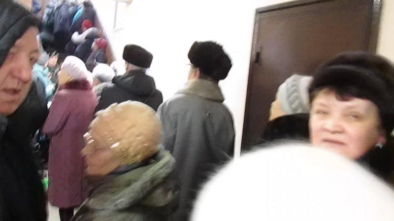 2018 01 09 Борьба населения р на Пятёрка г Ярославль за правильное начисление комм платежей за декабрь 2018 г 08 47 56