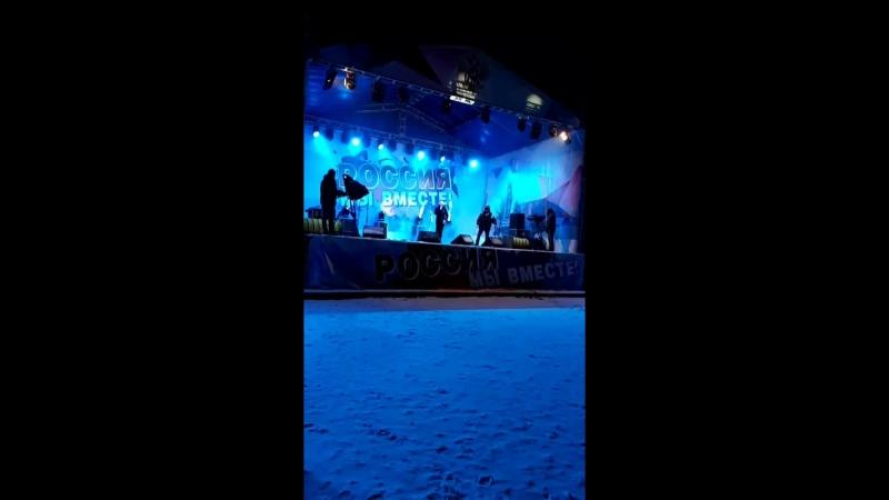 Петр Лукашин - Live