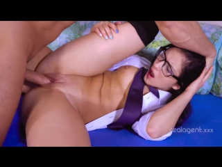 Jessica Lincoln - Roleplay Anal [All Sex, Hardcore, Blowjob, Gonzo]