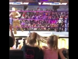 WWE SD Live