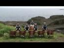 Восточные барабаны Kodo - Spirit of Taiko