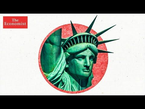 Liberalism where did it come from and are its days numbered The Economist