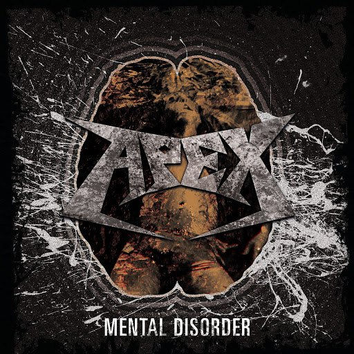 Apex альбом Mental Disorder