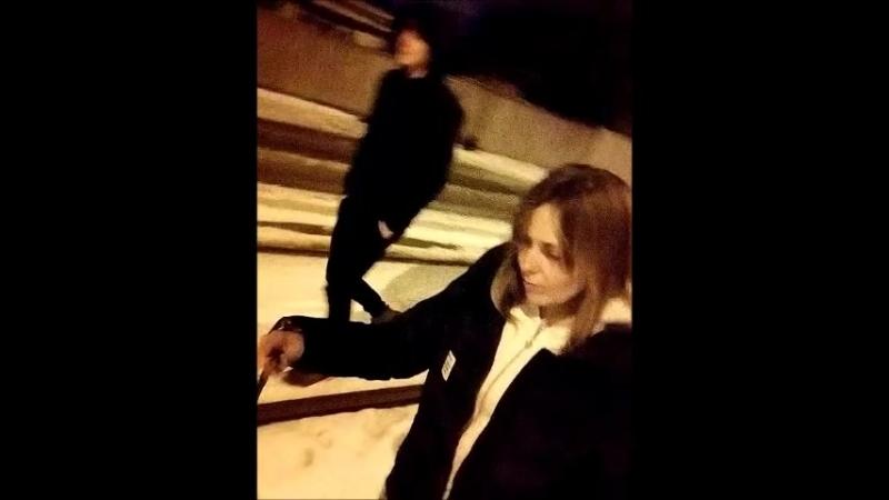 Бориспольская -- чилим