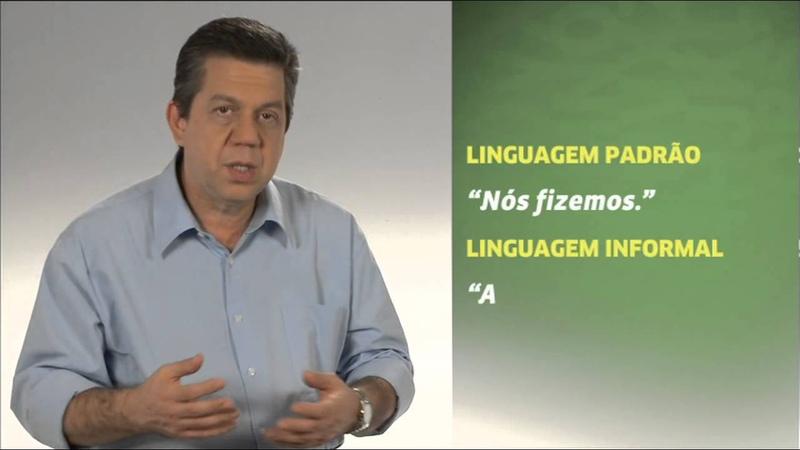 Professor Pasquale Explica - 12 Dificuldades da Língua Portuguesa