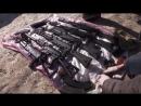ФСБ задержала боевиков Артподготовки Мальцева с оружием и врывчаткой