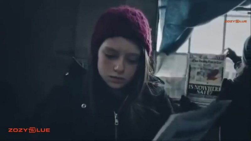 Lorn - Acid Rain (Music Video)