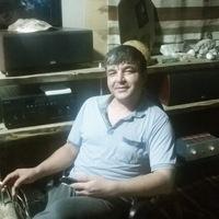 Анкета Нодир Расулов