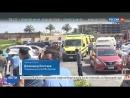 Нападение в Хургаде убийца с ножом охотился на иностранцев
