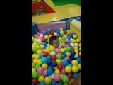 Даришка 1годик