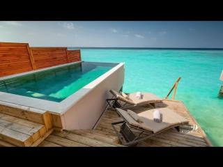 Мальдивы, Отель KUDA FISH 5*
