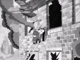 Porky the Fireman (1938)