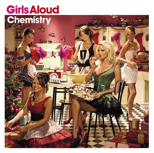 Girls Aloud альбом Chemistry (Bonus Package)