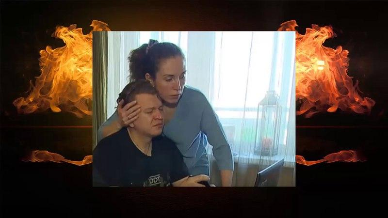 Сгорели Три Дочери в Зимней Вишне Пожарные не торопились Интерью отца