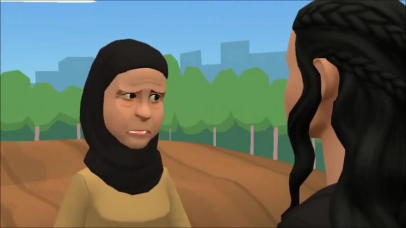 Sen Anlat Karadeniz 18.Bölüm Fragmanı (Animasyon)
