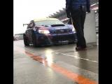 Test Subaru WRX STI NBR Challenge 2018