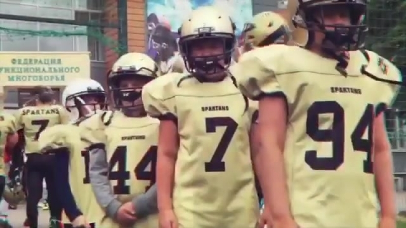 Moscow Spartans