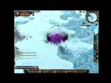 Боссы сервера Battle of the immortals HEROES