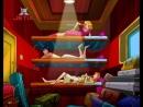 Totally Spies! 4 сезон 12 серия «Круиз Дежа-Вю»